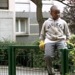 """Extrait du film documentaire """"Le chantier des fleurs"""" de Nicolas Tarchiani, 2009"""