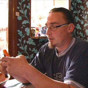 """Extrait du film documentaire """"Les Impassionnels"""" de Didier Valentin et Lucile Bouillant, 2010"""