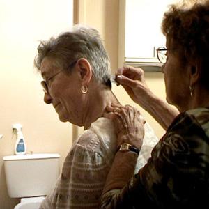 """Extrait du film documentaire """"Mon beau XXème"""" d'Annick Lelogeais, 2008"""