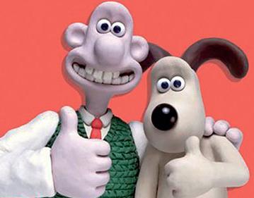 Wallace et Gromit film