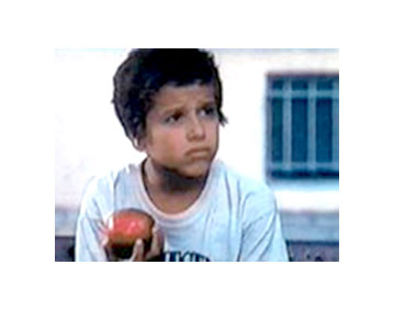 La pomme, un film de Samuel Dupuy