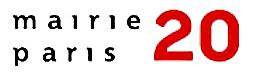 Logo Mairie du 20ème
